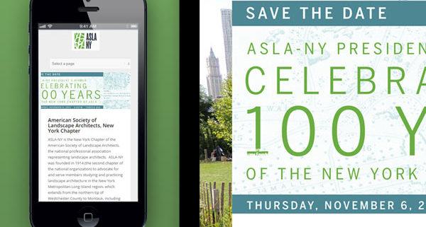ASLA-NY Website