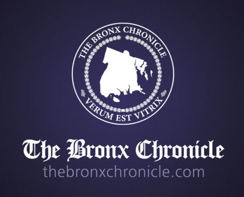 The Bronx Chronicle Logo