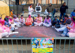 Bronx Holi Celebration